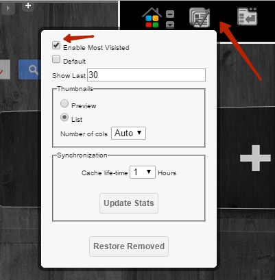 Nimbus Web Inc | How to speed up FVD Speed Dial for Googl